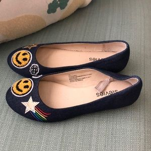 Stevies Shoes - Stevie's Girls Flats